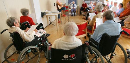 Eighth death in care home mystery illness