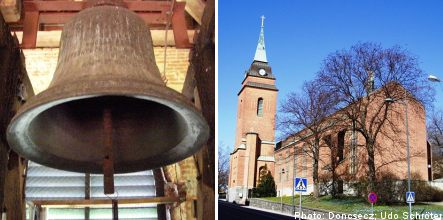 Court backs church bell noise probe