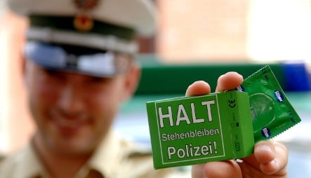 Court rules Bavarian brothel must enforce condom use