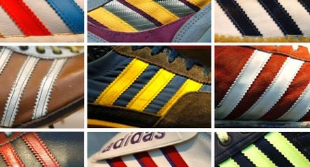 Adidas cautious on figures even ahead of football world cup