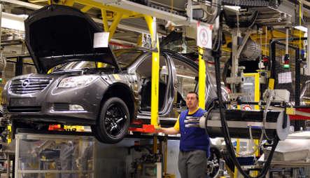 Abu Dhabi may rescue Opel