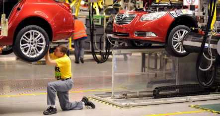 Opel confident it will find new investors