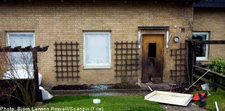 Prison for prosecutor bomb attack