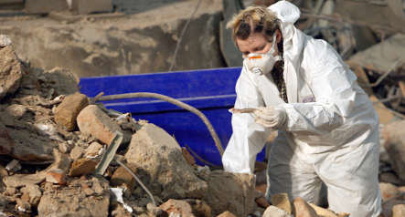 Workers unearth intact Cologne archive cellars