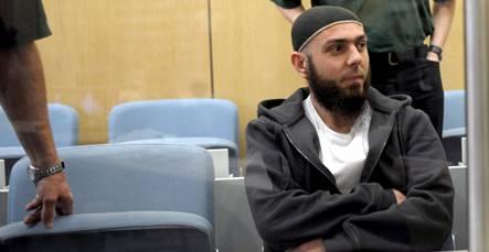 Sauerland cell terrorist suspect writing memoirs in jail