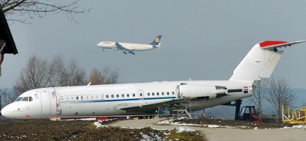 Lufthansa moves to take over Austrian Airlines