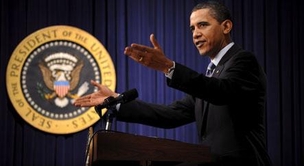Obama to visit Dresden, Buchenwald in June