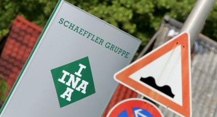 Schaeffler considering axeing 4,500 jobs