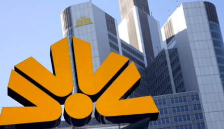 Commerzbank reports sharp loss