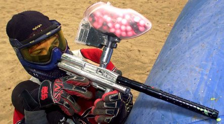 MPs rush new gun law but back down from paintball ban