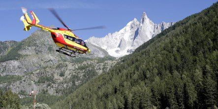 Missing German tourist sparks French manhunt