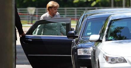 Merkel hails Opel deal but warns of rough ride