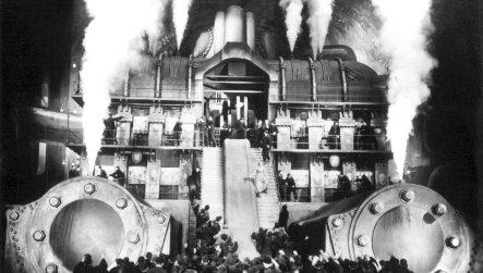 Lost Metropolis film scenes headed back to Germany