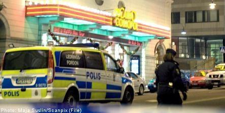 Arrest in Christmas casino shooting