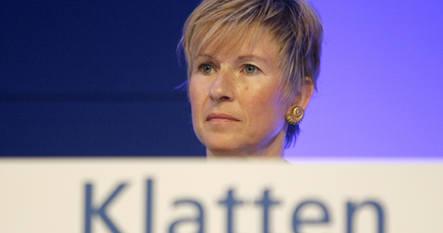 Copycat tries to blackmail BMW heiress again