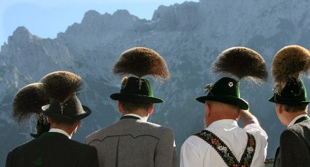 Bavarian tops list of best loved German dialects