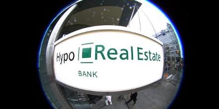 EU to probe Germany's rescue of Hypo Real Estate