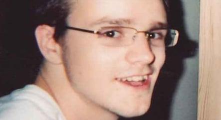 German gamer gets life for murdering British student