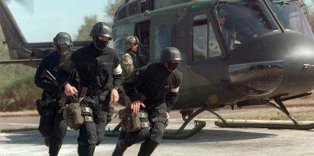 Special forces nab major Taliban leader
