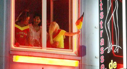 Berlin court refuses to ban brothel near posh neighbourhood