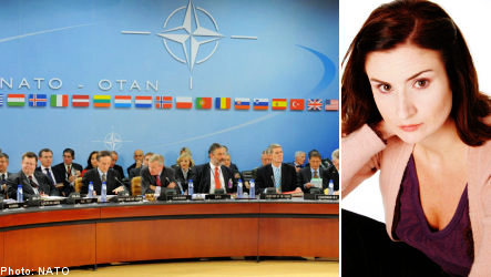 'Isolationism is passé – Sweden needs to join NATO': Liberals