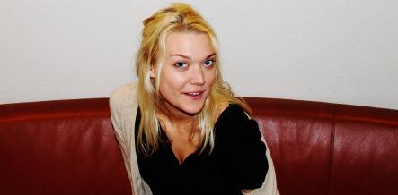 Mollie Söderlind: Why I'm chasing Conan