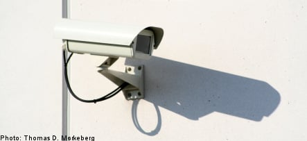 Outrage over licence fee demand for CCTV