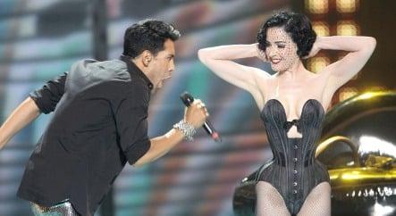 Dita disaster sparks Eurovision revamp