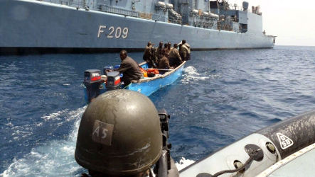 SPD rejects amendment for military's anti-piracy ops