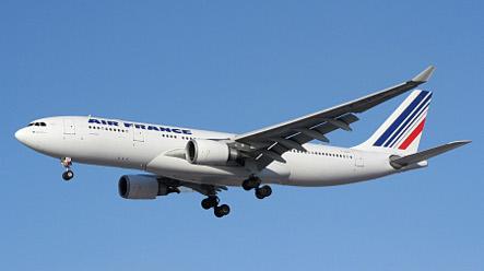 Merkel 'stunned' by Air France crash