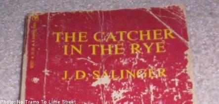 Swedish publisher blasts Salinger's 'ludicrous' lawsuit