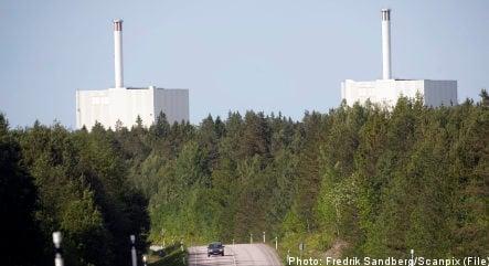 Östhammar wins bid to store nuclear waste