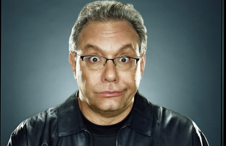 A quickie with… Daily Show regular Lewis Black