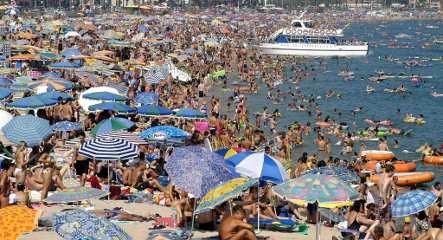 Missing German student found dead near Spanish resort