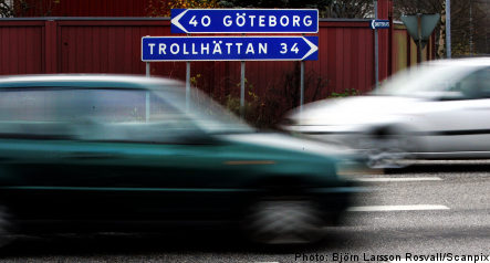 Swedish auto town cannot imagine life without Saab