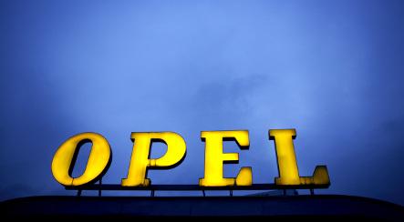 Berlin 'still open' to other Opel bidders