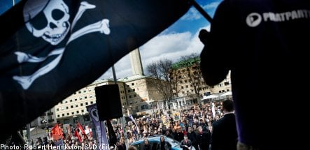 Pirate Party poll gains continue