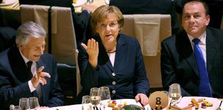 Central bank bombshell sparks debt debate