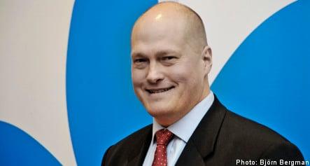 Sven-Olof Sällström: Sweden should never have joined the EU