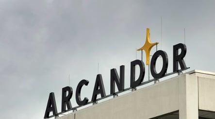 Berlin rejects loan guarantees for Arcandor