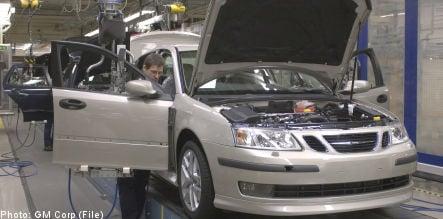 GM bankruptcy has 'no impact' on Saab: CEO