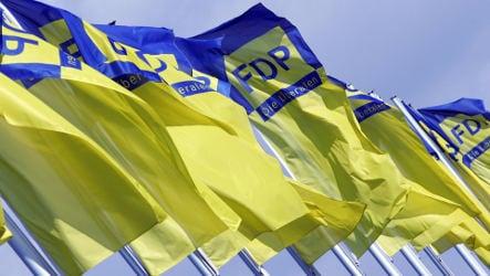 FDP's Alexandra Thein: 'The EU should get its priorities straight'