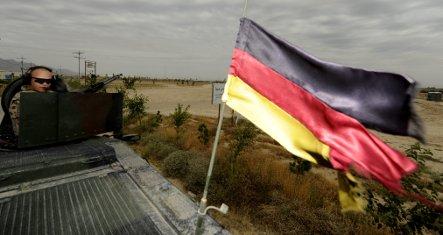 Bundeswehr ambushed in Afghanistan