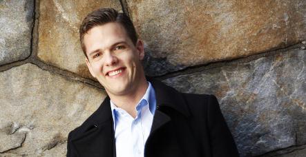 Christofer Fjellner: A friend of free trade