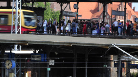 Berlin S-Bahn chaos set to continue