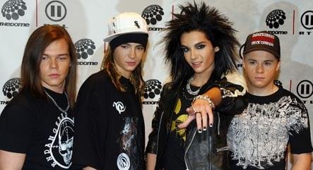 Tokio Hotel drummer beaten with beer bottles in bar fight