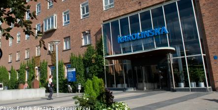 Karolinska slammed over newborn deaths