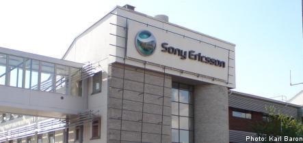 Sony Ericsson profits take a dive