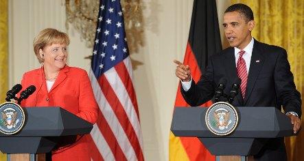 Obama restores confidence in America