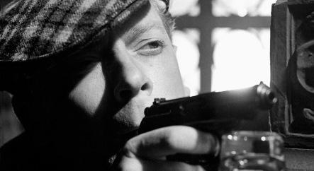 'Politically precarious' banned East German film premieres